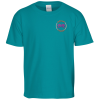 Gildan 6 oz. Ultra Cotton T-Shirt - Youth - Colors - Embroidered