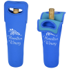 View Image 1 of 3 of Tuscany Wine Tote