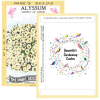 Antique Series Seed Packet - Alyssum