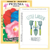 Antique Series Seed Packet - Petunia