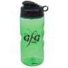 View Image 1 of 4 of Mini Mountain Bottle with Flip Lid - 22 oz.