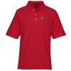 DRYTEC20 Cotton Performance Polo - Men's