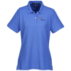 View the DryTec20 Cotton Performance Polo - Ladies'