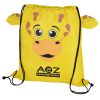 View Image 1 of 2 of Paws and Claws Sportpack - Giraffe