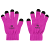 View Image 1 of 4 of Touch Screen Gloves - Premium Colors