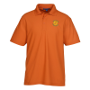 View the Snag Resistant Textured Performance Polo - Men's