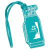 View Image 1 of 2 of Golf Bag Tag - Opaque
