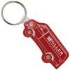 Van Soft Key Tag - Opaque
