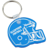 Helmet Soft Key Tag - Translucent