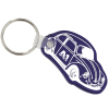 VW Bug Soft Key Tag - Opaque