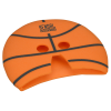 View Image 1 of 3 of Foam Basketball Hat/Mask