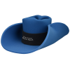 Foam 50 Gallon Cowboy Hat