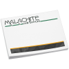 Post-it® Notes - 3x4 -Exclusive -Marble - 50 Sheet - 24 hr