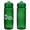View Image 1 of 3 of Refresh Clutch Water Bottle - 20 oz. - 24 hr