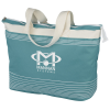 Marbella Zippered Tote