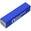 View Image 1 of 6 of Colorblock Power Bank