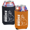 View Image 1 of 2 of Dual Color Koozie® Can Kooler