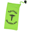 View Image 1 of 4 of Microfiber Phone Pouch