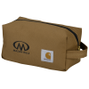 Carhartt Signature Dopp Kit