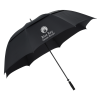 """View Image 1 of 3 of The Valet Umbrella - 80"""" Arc"""