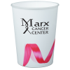 Modern Breast Cancer Awareness Stadium Cup - 16 oz.