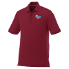 View Image 1 of 3 of Crandall Polo - Men's - 24 hr