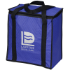 View Image 1 of 4 of Big Top Grocery Cooler Tote