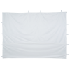 10' Deluxe Event Tent - Tent Wall - Blank