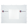 Premium 10' Event Tent - Window Wall