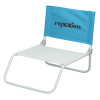 View Image 1 of 3 of Wave Rider Beach Chair