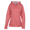 Vaasa Pullover Hoodie - Ladies' - Embroidered