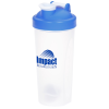 View Image 1 of 3 of Mix and Shake Bottle - 24 oz.
