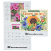 The Old Farmer's Almanac Calendar - Gardening - Stapled - 24 hr