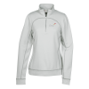 Helsa 1/2 Zip Pullover - Ladies' - Embroidered
