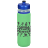 Diversity Sport Bottle with Sleeve - 22 oz.