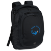 elleven Stealth Checkpoint-Friendly Backpack – Embroidered