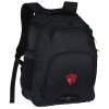 elleven Rutter Checkpoint-Friendly Laptop Backpack – Embroidered