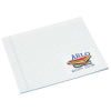 Bic Note Paper Mouse Pad - Notebook - 50 Sheet