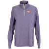 Melange 1/4-Zip Tech Pullover - Ladies'