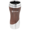 St. Tropez Tumbler - 14 oz. - Wood