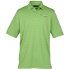 View Image 1 of 3 of Callaway Opti-Vent Polo - Men's - Embroidered