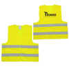 View Image 1 of 2 of Reflective Safety Vest