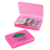 Compact First Aid Kit - Translucent - Full Color