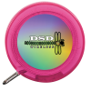 Deluxe Fabric Tape Measure - Translucent - Full Color