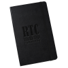 """View Image 1 of 4 of Moleskine Hard Cover Notebook - 8-1/4"""" x 5"""" - Graph - 24 hr"""