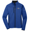View Image 1 of 3 of Eddie Bauer Active Soft Shell Jacket - Men's