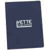 """View Image 1 of 3 of Moleskine Cahier Ruled Notebook - 10"""" x 7-1/2"""""""