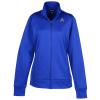 View Image 1 of 3 of Sport Fleece Performance Jacket - Ladies'