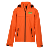 View Image 1 of 5 of Traverse Waterproof Jacket - Men's - Embroidered
