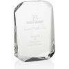 "View Image 1 of 3 of Merit Crystal Award - 5"""